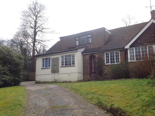 Millie's House
