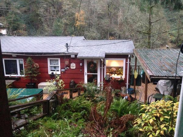 Housesitting assignment in Washougal, Washington, United States