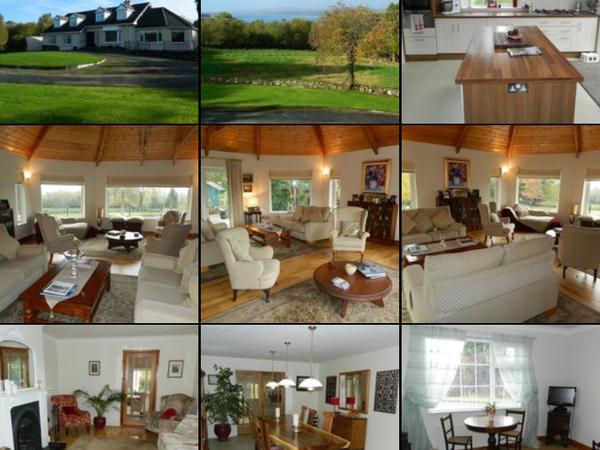 Housesitting assignment in Kenmare, Ireland