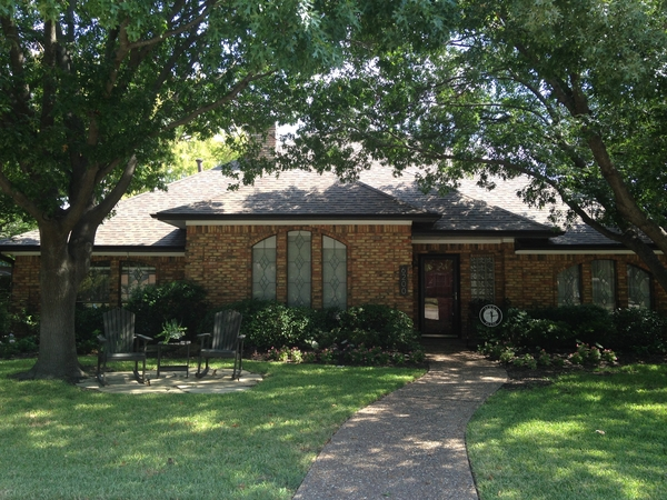 Housesitting assignment in Plano, TX, United States