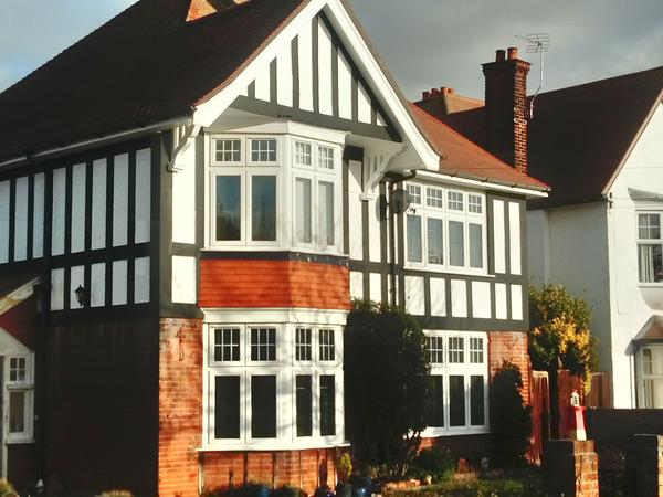 Housesitting assignment in Frinton-on-Sea, United Kingdom