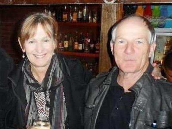 Brenda & David from Ballarat Central, Victoria, Australia