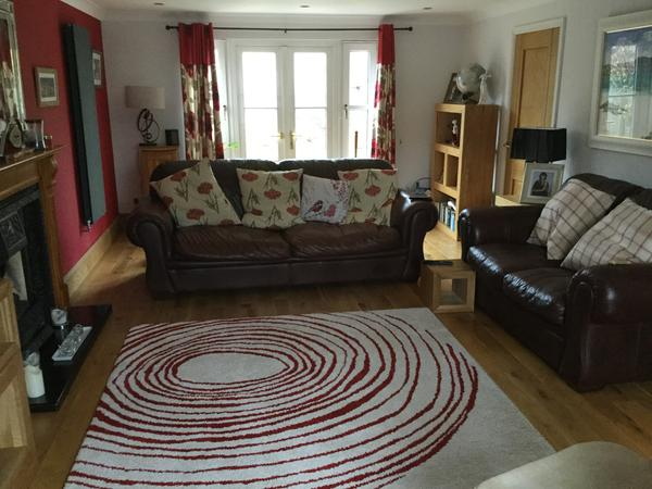 Housesitting assignment in Dalkeith, United Kingdom