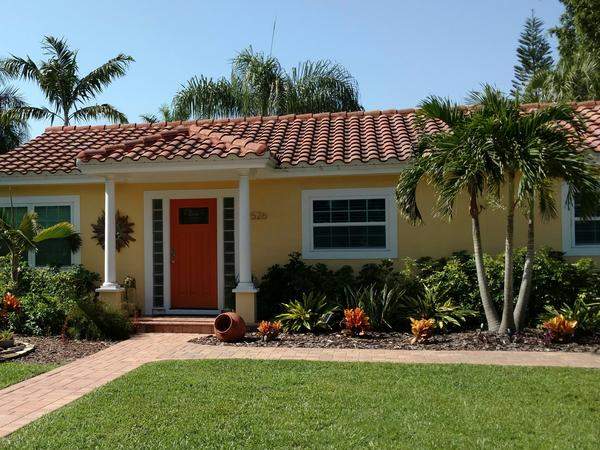 Housesitting assignment in Saint Petersburg, Florida, United States
