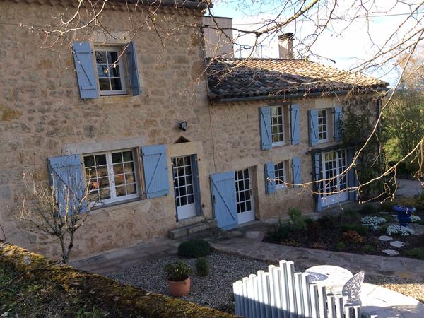 Housesitting assignment in Gaillac, France