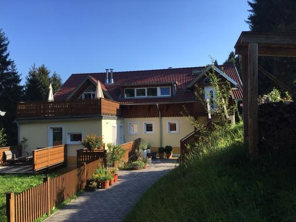Housesitting assignment in Unterach (Attersee), Austria