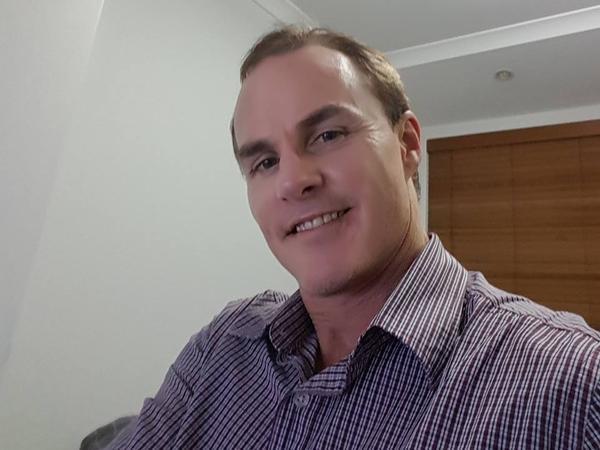 Ken from Bassendean, WA, Australia