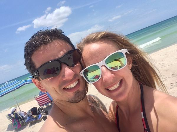 Megan & marco & Marco from Panama City, Florida, United States