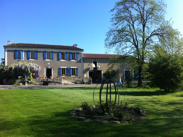 Housesitting assignment in Auch, France