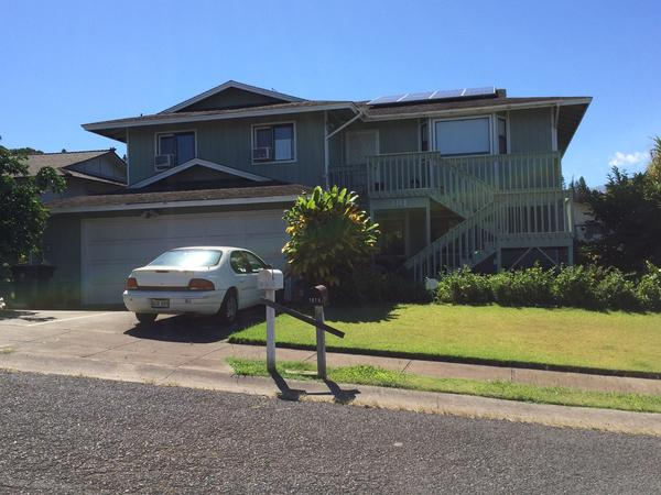 Housesitting assignment in Pukalani, Hawaii, United States