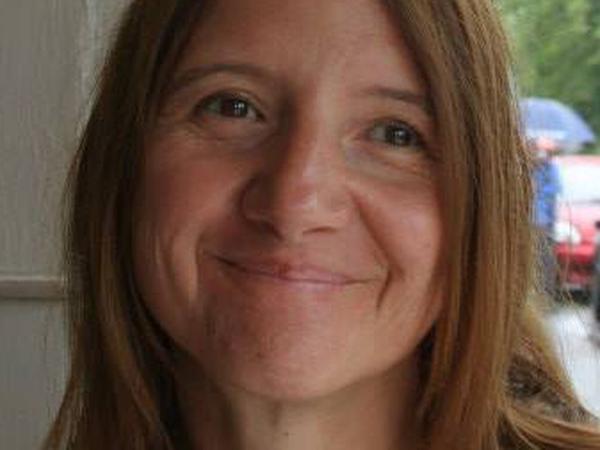 Sharyn from Chislehurst, United Kingdom