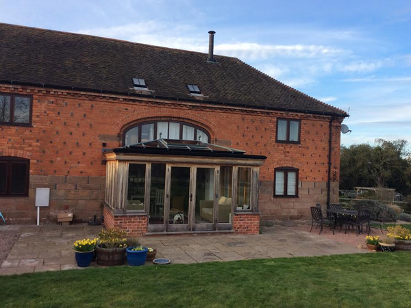 Housesitting assignment in Droitwich Spa, United Kingdom