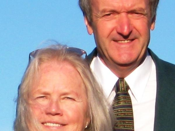 Carolyn i. & David from Monterey, California, United States