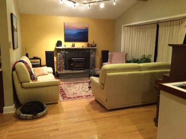 Dog and house sitter needed in Ottawa, Canada