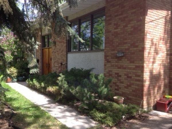 Housesitting assignment in Edmonton, AB, Canada