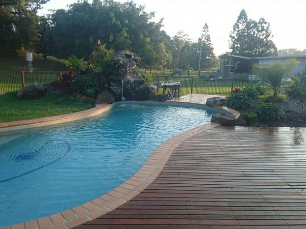 Housesitting assignment in Reserve Creek, New South Wales, Australia