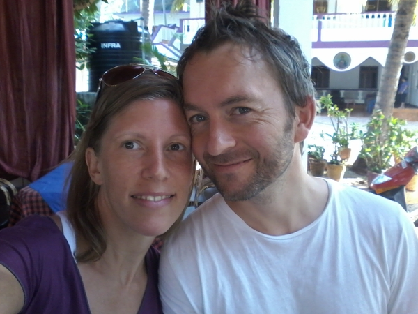 Erwin & Elena from Nelson, New Zealand