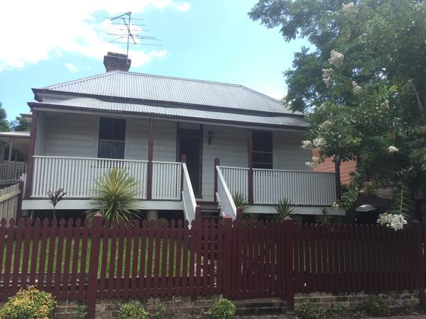 Housesitting assignment in Camden, NSW, Australia