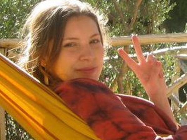 Claudia from Paris, France