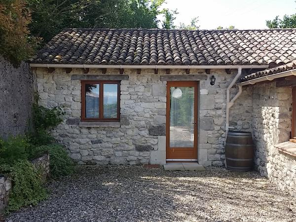 Housesitting assignment in Villeréal, France