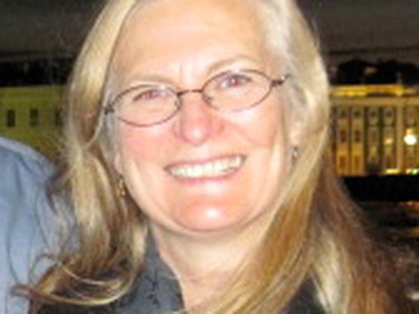 Helen from Santa Rosa, California, United States