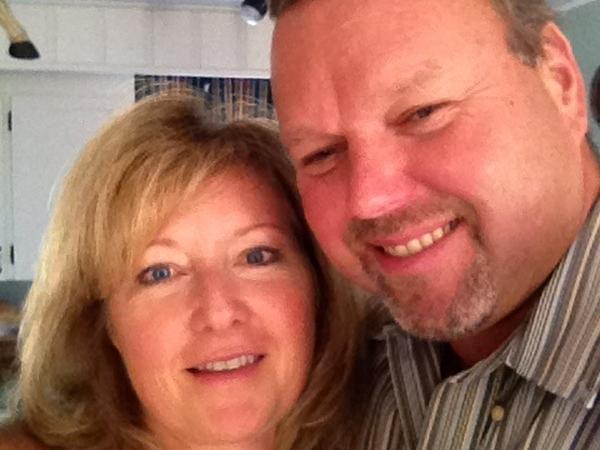 Laura & Wilhelm from Newmarket, ON, Canada