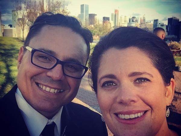 Nicole & Jose from Loveland, Colorado, United States