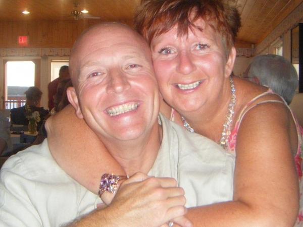 Rita  & Phil from Perth, WA, Australia