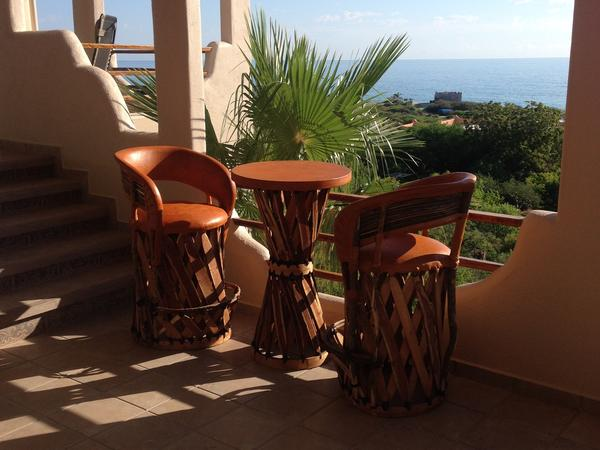 Housesitting assignment in Cabo Pulmo, Mexico