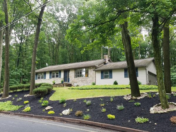 Housesitting assignment in Reading, Pennsylvania, United States