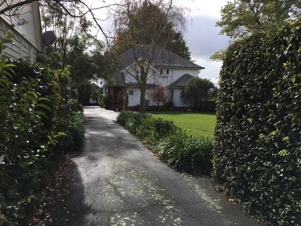 Housesitting assignment in Auckland, New Zealand