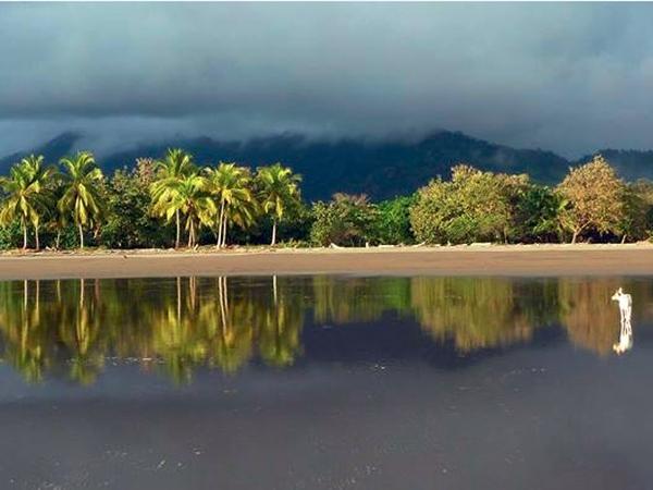 Costa Rica Ocean view Mountain home