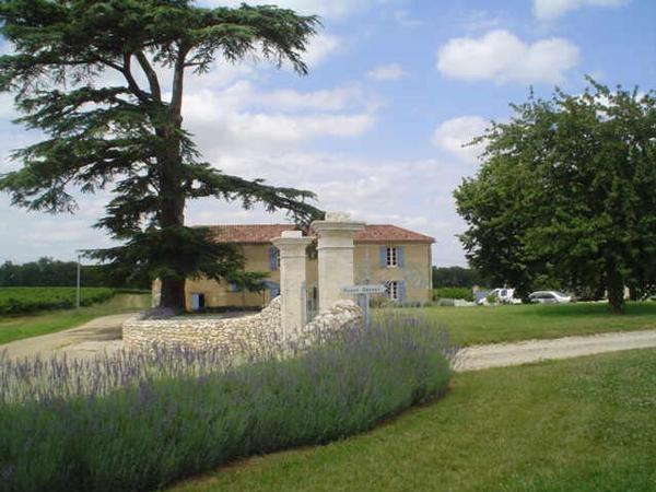 Housesitting assignment in Larroque-Saint-Sernin, France