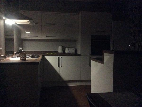 Housesitting assignment in Newport, United Kingdom