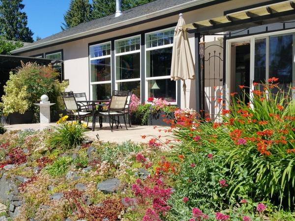 Housesitting assignment in Steilacoom, Washington, United States