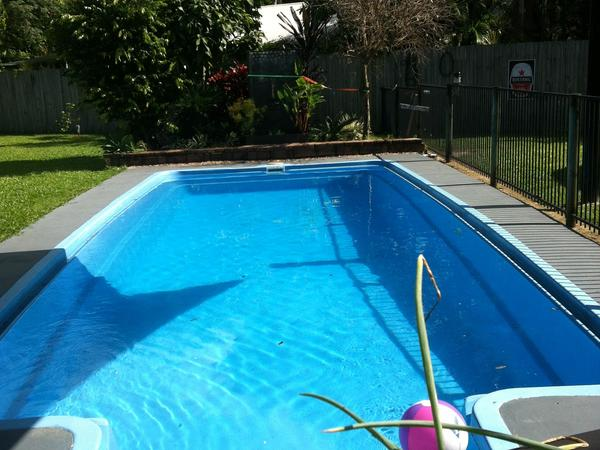 Housesitting assignment in Cairns, QLD, Australia