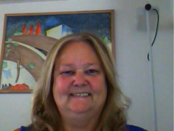 Becky from Sequim, Washington, United States