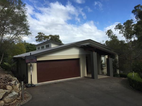 Housesitting assignment in Warrimoo, New South Wales, Australia