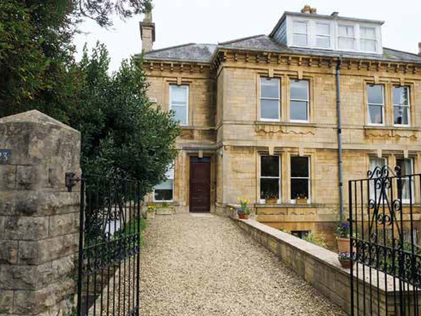 House sitter for Bath town house & garden