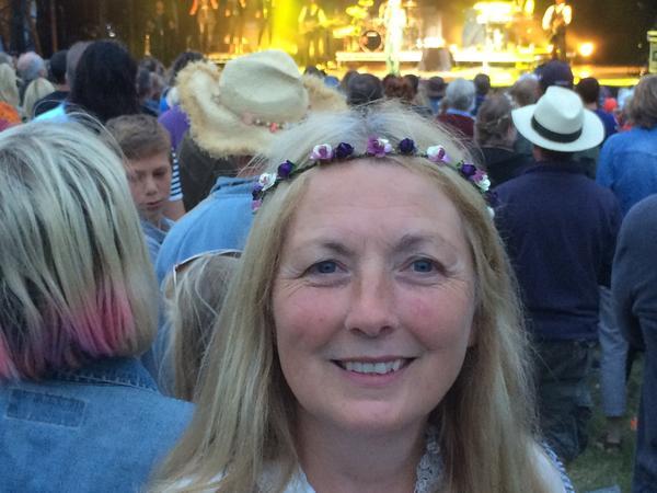 Edna from Biggleswade, United Kingdom