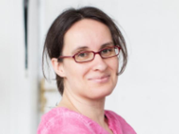 Henriette from Leipzig, Germany