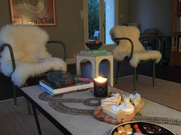 Housesitting assignment in Vaucresson, France
