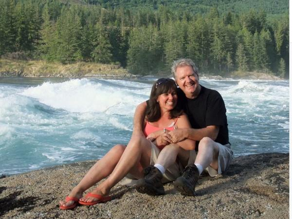 Denise & Jack from Chase, British Columbia, Canada