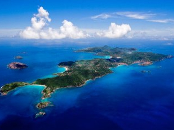 Looking for pet/house sitter for Juli 2 weeks on caribbean island Saint Barthelemy