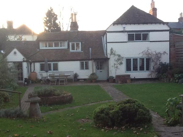 Housesitting assignment in Henley on Thames, United Kingdom