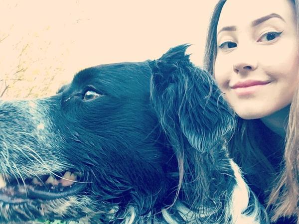 Phoebe from Sheffield, United Kingdom