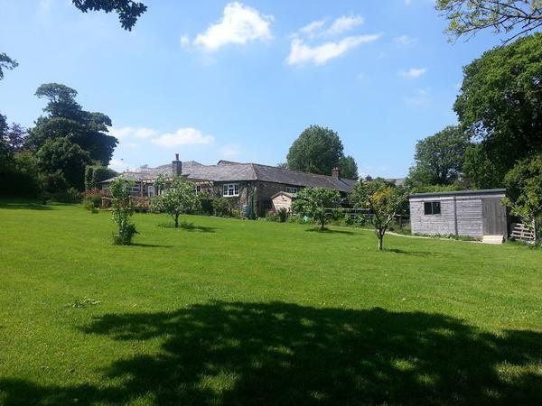 Housesitting assignment in Callington, United Kingdom