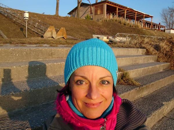 Andrea from Wiener Neudorf, Austria