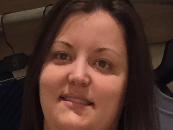 Megan from Columbus, Ohio, United States
