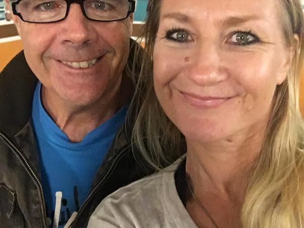 Michelle & Tony from Caloundra, QLD, Australia